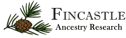 Fincastle Ancestry Research